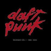 Musique, Vol. 1 (1993-2005), Daft Punk