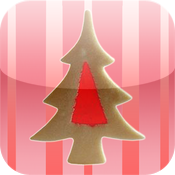 Festive Holiday Baking icon
