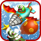 Christmas Defense icon