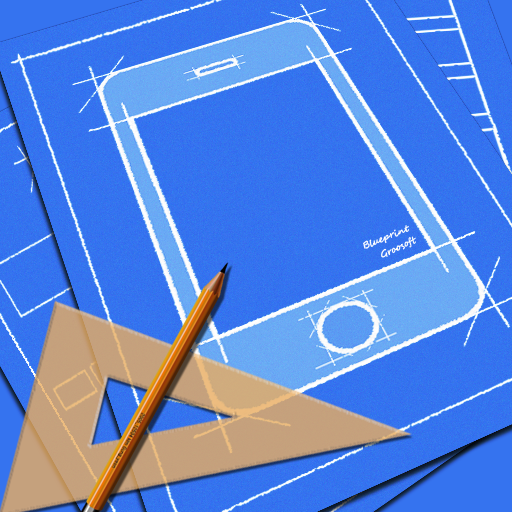 Iphone active blueprint user interface design of your app from mzlnwaeqgtf malvernweather Choice Image