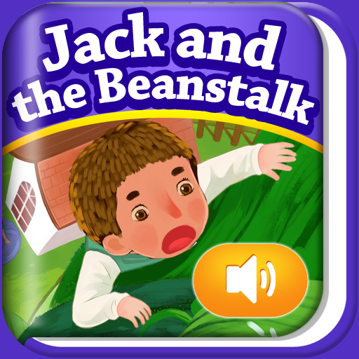iReading HD – Jack and the Beanstalk