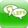 LEFS - Learn English (or Spanish) with your Fav...