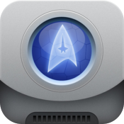 STAR TREK CAPTAIN'S LOG icon