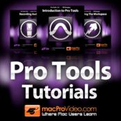 MPV's Pro Tools Tutorials