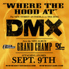 Where the Hood At - Single, DMX