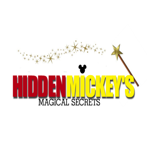 Hidden Mickeys - Magical Secrets