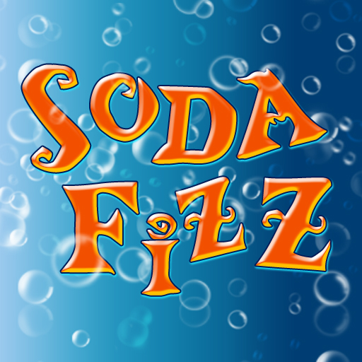 building up the fizz in soda I'm sure we've all experienced the fizz factor at some points in our lives, whether it be opening a soda can and having it spill out all over the table (not fun) or purposely shaking-up a soda and spraying a friend (fun.