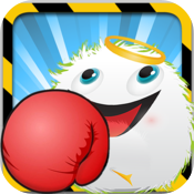 Boxing & Punch icon