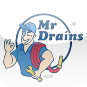 Mr Drains Plumbing icon