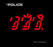 Ghost In the Machine (Remastered), The Police