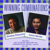Winning Combinations: Aaron Neville & Smokey Robinson