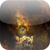 Lordi the Game HD icon