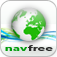 Navfree GPS New Mexico for iPhone