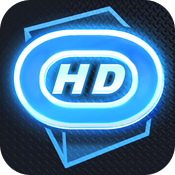 Ozone HD Review icon