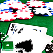 Blackjack HD 二十一点