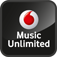 Vodafone Music Unlimited