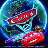 Cars 2 Official Soundtrack