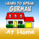 Learn To Speak German - Learn At Home