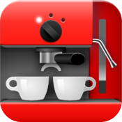 Barista icon
