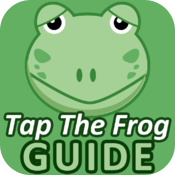 Guide for Tap The Frog icon