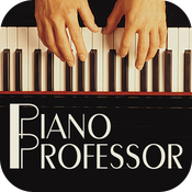 Piano Professor Review icon
