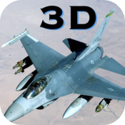 F16 Battle! icon
