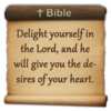 Daily Bible Verse for 游戏