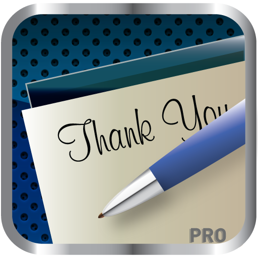 ThankYouPro Thank You Cards