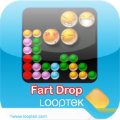 Fart Drop by LoopTek icon