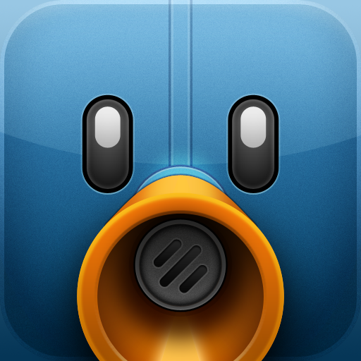Tweetbot ― 個性派Twitterクライアント (for iPhone) - Tapbots