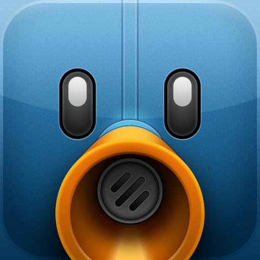 Tweetbot ― 個性派Twitterクライアント (for iPhone) - Tapbots