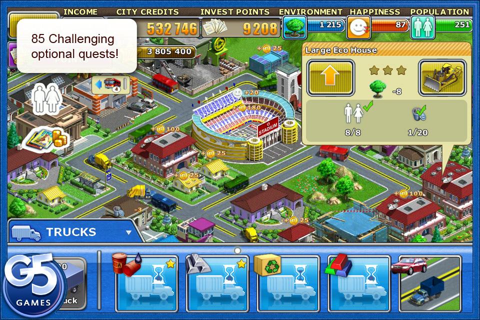 Virtual city playground скачать на андроид планшет бесплатный.