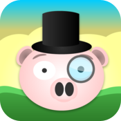 Misunderstood Pigs icon
