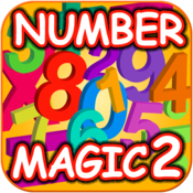 123数字魔幻匹配游戏 123 NUMBER MAGIC Line Matching