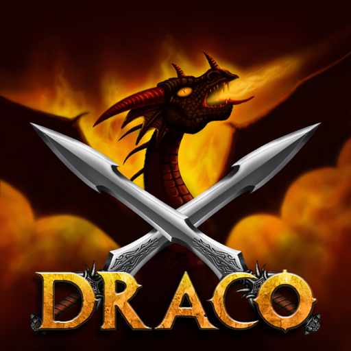 Draco The Dragon: The Fire-Breathing Quest!