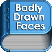 Cheats for Badly Drawn Faces icon