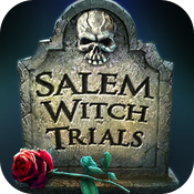 Midnight Mysteries: Salem Witch Trials icon
