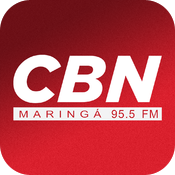 CBN Maringa icon