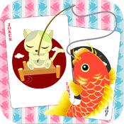 Poker - Cat Fishing icon