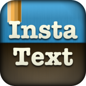 InstaText - Text for Instagram icon
