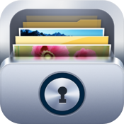 Secrets Folder Pro (Lock your sensitive data) icon