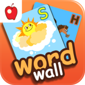 Word Wall HD icon