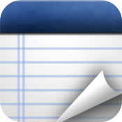 Touchwriter HD icon