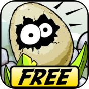 Jungle Haste Free icon