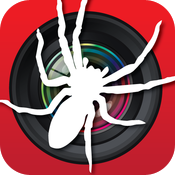 Creepy Critter Camera icon