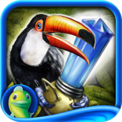 Secret Mission - The Forgotten Island HD (Full) icon