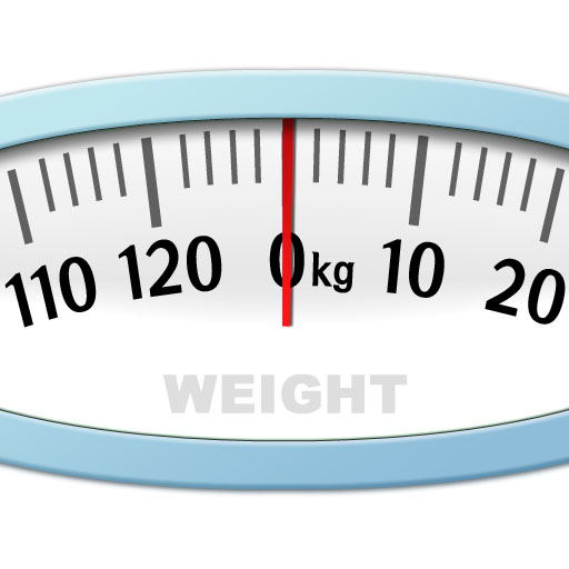 Image de « Gestion du poids A+ — Track your ideal Weight »