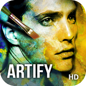 Artify FX HD icon