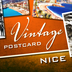 Postcards from Nice