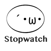 ShobonStopwatch icon